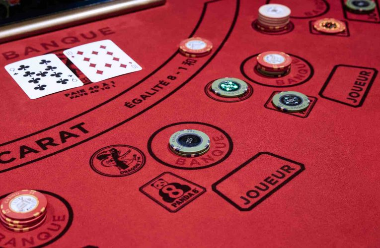 百家樂必學觀念:切割賭局中的「殘兵」