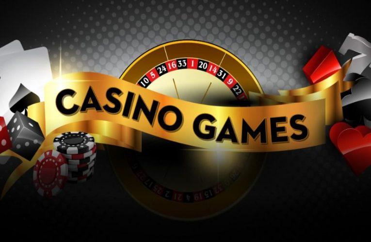 百家樂不是可以一夜致富的賭戲