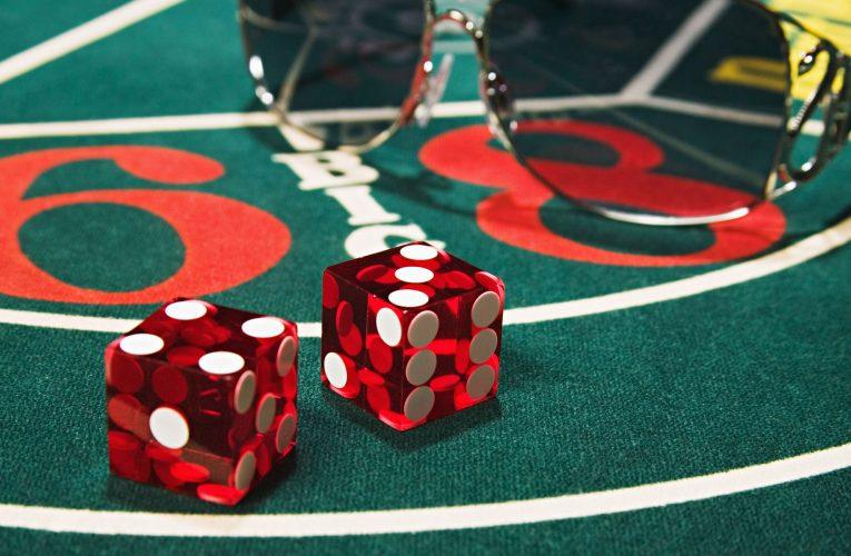 玩百家樂要有充裕的賭資和規劃