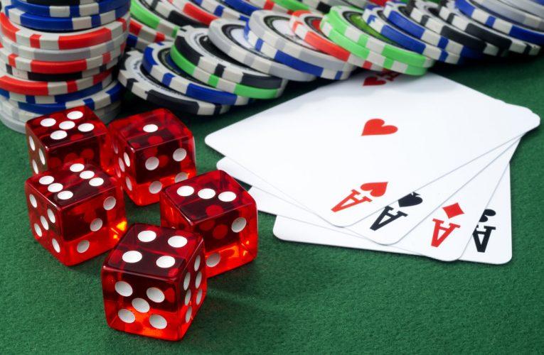 百家樂賭徒的三大通病