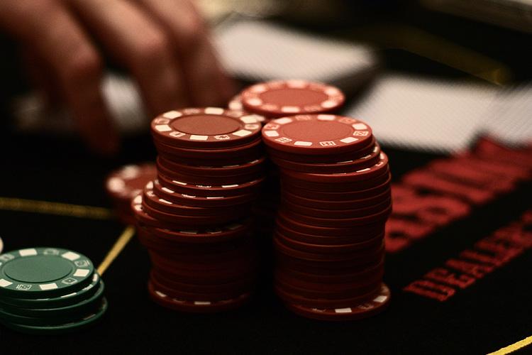 玩百家樂,該準備多少賭資?